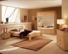 Bedroom Ideas Light Wood Furniture light wood bedroom furniture - http://www.housesdesigns/light