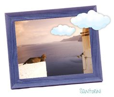 Cats in Greece Greece History, Greek Islands, Cats, Frame, Reading, Books, Home Decor, Greek Isles, Picture Frame