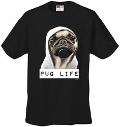 Pug Life Women's T-Shirt
