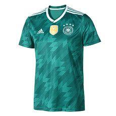 Adidas Deutschland Trikot Auswarts Wm 2018 Deutschland Trikot Trikot Wm 2018