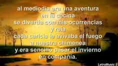 Me Va a Extrañar - Ricardo Montaner ( Letra )