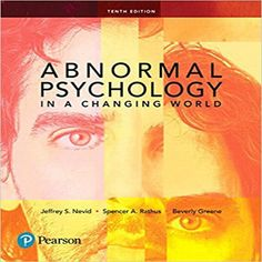 Test bank for essentials of understanding psychology 11th edition by test bank for abnormal psychology in a changing world 10th edition by nevid rathus and greene fandeluxe Images