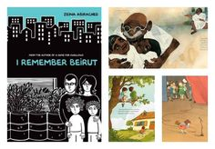 The best books of the year that expose kids to global culture, from Book for a Global Society