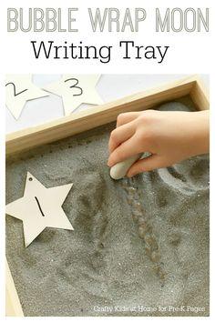 Moon Salt Writing Tr