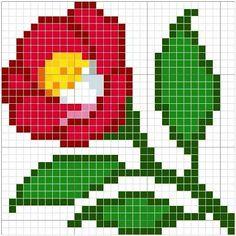 Resultado de imagem para cross stitch prairie schooler garden blooms ebay