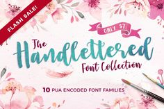 Graphic Design Bundles | TheHungryJPEG.com