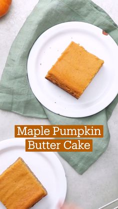 Irish Desserts, Irish Recipes, Pumpkin Recipes, Fall Recipes, Sweet Recipes, Simply Recipes, Baking Recipes, Dessert Recipes, Cookie Recipes