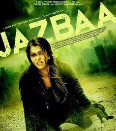 Jazbaa Movie Review