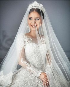 Stunning Bride ✨ @shamil_abdurashidov