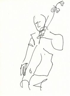 bass no. Music Sketch, Jazz Painting, Jazz Players, Contour Drawing, Jazz Art, Photo Illustration, Illustrations, Music Tattoos, Tattoo Designs