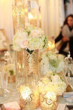 CREATING THE WOW FACTOR | Elegant Wedding