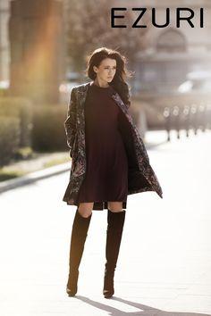 #EzuriPL #moda #fashion #glamour #beauty #women #kobieta #outfit