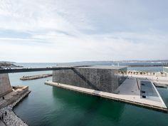 Musée des civilisations de l'Europe et de la Méditerranée (MuCEM), Marseille
