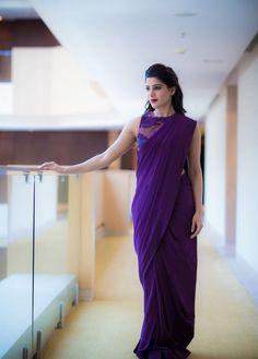 DESI ACTRESS PICTURES: Samantha Ruth Prabhu Latest Hot Spicy Glamour PhotoShoot Images At Brahmotsavam Movie ★ Desipixer ★