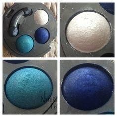 palette ombretti @Glossip Makeup