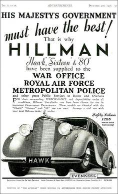 Hillman.