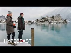写真家のスウォープとデイビット・フバッハーがシカゴとスイスのパーフェクトな姿を捉える | HYPEBEAST
