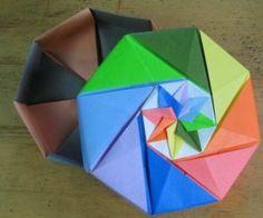 tanabata gift box