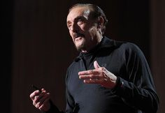 """Psychologist Philip Zimbardo asks, """"Why are boys struggling?"""" He shares some stats (lower graduation rates, greater worries about intimacy and relationships) and suggests a few reasons -- and challenges the TED community to think about solutions."""