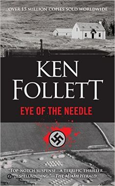 ken follett the history of the thriller at the 92nd street y