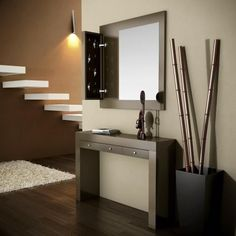 Simple And Easy Steps To A Successful Home Improvement Project – Builder Pros Interior Design Living Room, Interior Decorating, Vanity Makeup Rooms, Halls, Decoration Entree, Appartement Design, Home Ownership, Easy Home Decor, Home Staging