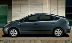 2008 Toyota Prius...like mine, except mine is 2009 model