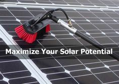 Are you a smart person? You might be very smart but you are not smart if you don't have solar panel at your home. Solar panel is a panel which covert the sunlight into electrical power and produce electricity.