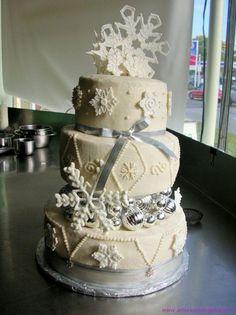 Magical Winter Wedding Theme to Let Your Creativity Run
