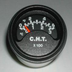 VDO 310901 Cockpit Style Cylinder Head