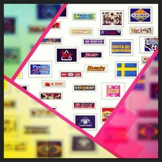 Create your dream's clothing labels at www.luckylabel.com