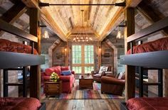 learn more about barndominium and how you can use it bunk rooms