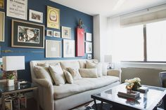 A Supermodel's Midtown 1BR - @Homepolish New York City