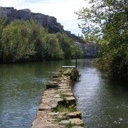 Cardener river. Geo, Barcelona, Spain, Tours, River, Places, Outdoor, Outdoors, Sevilla Spain