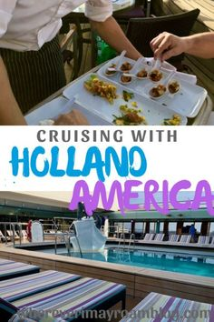 I recently experienced cruising with Holland America cruise lines to Mexico. I concluded that Holland America is the best cruise for first-timers. Holland America Alaska Cruise, Holland Cruise, Holland America Line, South America Travel, Panama Cruise, Cruise Port, Cruise Travel, Cruise Vacation, Alaska Cruise Tips