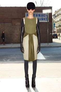 Givenchy, Look #18