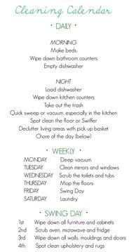Chore Chart by Jenny Komenda (Little Green Notebook) -- Brilliant!