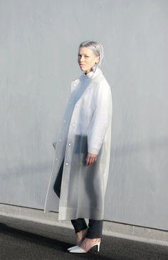 Ivania Carpio Minimalist Style Inspiration - Minimal. / Visual.