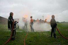Bikkels van de prutrace Langedijk!