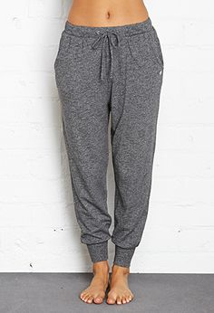 Active Jogger Pants | FOREVER21 - 2000123649                                                                                                                                                      Más