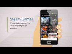 GameTame - Free CSGO Skins - Google Play'de Android Uygulamaları