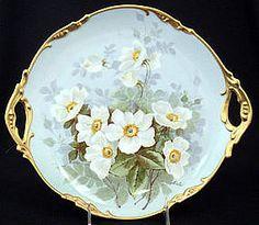 Complementi D'arredo Alert Rara Grande Stile Liberty Ceramica Vaso Mettlach Circa 1900 Without Return
