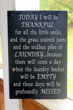 Laundry Room Wood Sign Laundry Sign Laundry by PreciousMiracles