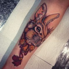 Tom Bartley tattoo inspiration