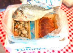 Tulonja.com, la pescadería a domicilio ▸ http://www.tulonja.com/