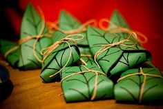 The Geeky Chef: Elven Lembas Bread for a Lord of the Rings party