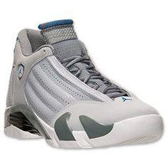 sports shoes 9c87e ef140 Nike Air Jordan Retro IV Fear Pack Stealth   Oreo   Air jordans   Pinterest    Nike air jordan retro and Air jordan
