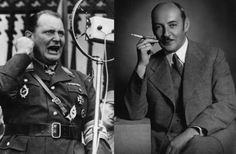 Hermann Goering's Brother Defied Him and Saved Jews in World War II