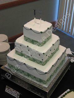 Blue Sky Cake Designs Manhattan, Kansas