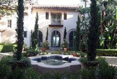 La Quinta Estate, Montecito