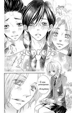 Hana ni Kedamono Capítulo 37 página 27 - Leer Manga en Español gratis en NineManga.com